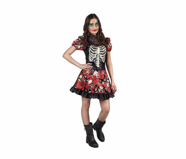 Day of the dead jurk sexy - huren
