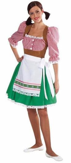 Oktoberfest Kleding Huren Bij Partycom Kledingverhuur Zwaag